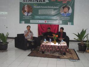 seminar ok